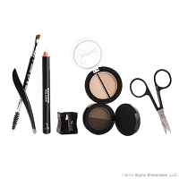 Набор для бровей Sigma Beauty Brow Expert Kit - Medium