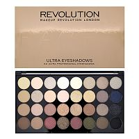 Палетка теней Makeup Revolution - Flawless