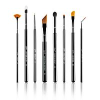 Набор кистей Sigma Beauty - Detail Brush Set