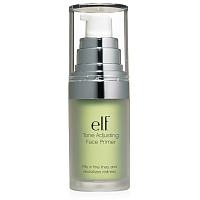 Основа под макияж e.l.f. Studio Mineral Infused Face Primer - Neutralizing Green