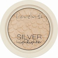 Хайлайтер Lovely Silver Highlighter